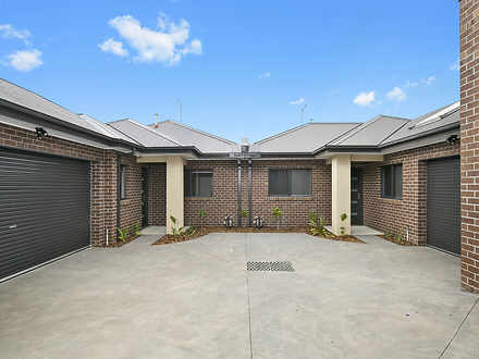 3/181 Boundary Road, Whittington 3219, VIC Townhouse Photo