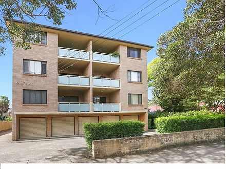 16/37-39 Abbotsford Road, Homebush 2140, NSW Unit Photo
