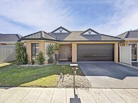 12 Durban Place, Craigieburn 3064, VIC House Photo