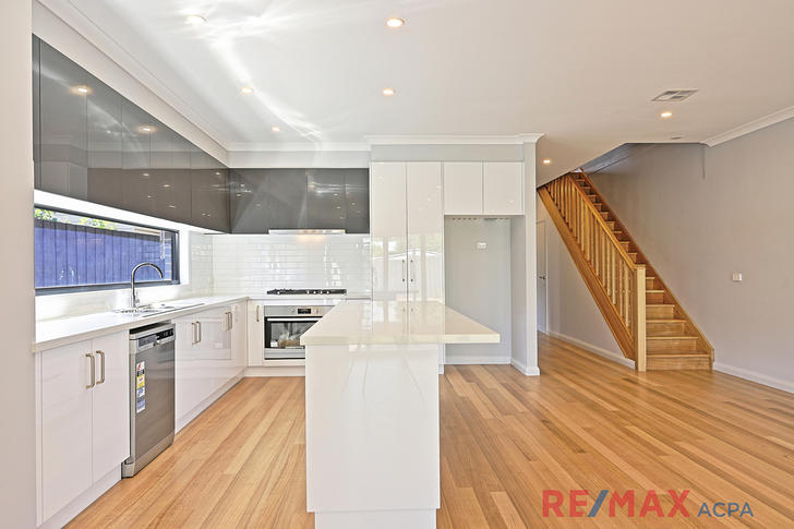 65A Clydesdale Road, Airport West 3042, VIC Townhouse Photo