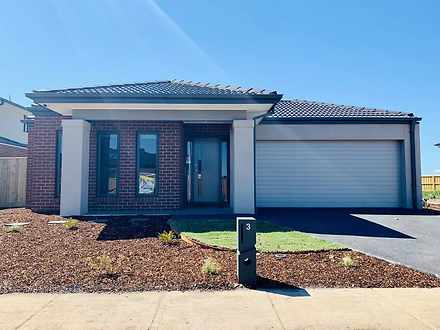 3 Gulf Road, Point Cook 3030, VIC House Photo
