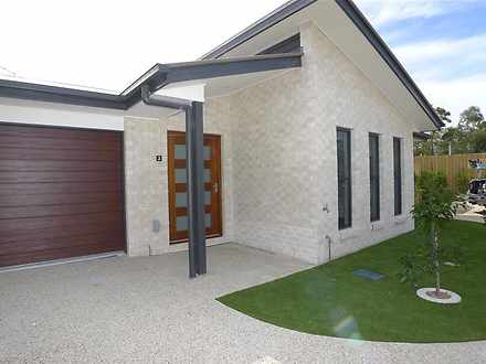 3/36 Tristania Street, Cornubia 4130, QLD Townhouse Photo