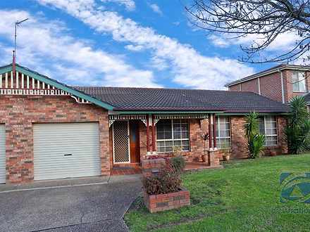 66B Camilleri Avenue, Quakers Hill 2763, NSW Duplex_semi Photo