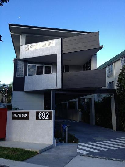 3/692 Logan Road, Greenslopes 4120, QLD Unit Photo