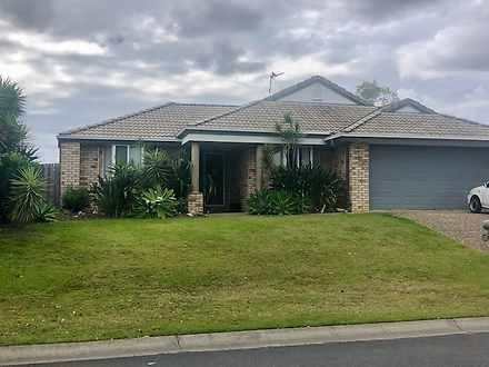 36 Goldcrest Drive, Upper Coomera 4209, QLD House Photo