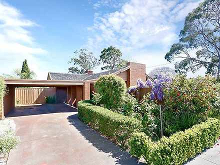 33 Bluehills Avenue, Mount Waverley 3149, VIC House Photo