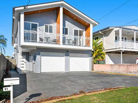 91 Macrossan Avenue, Norman Park 4170, QLD Studio Photo