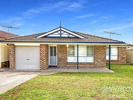 95 The Lakes Drive, Glenmore Park 2745, NSW House Photo