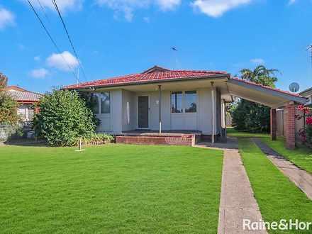 3 Parkes Crescent, Blackett 2770, NSW House Photo