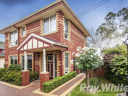 1/27 White Road, Wantirna South 3152, VIC Townhouse Photo