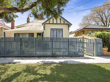 28 Indwe Street, West Footscray 3012, VIC House Photo