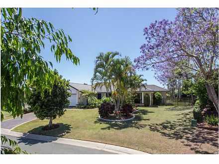 9 Bahr Place, Wellington Point 4160, QLD House Photo