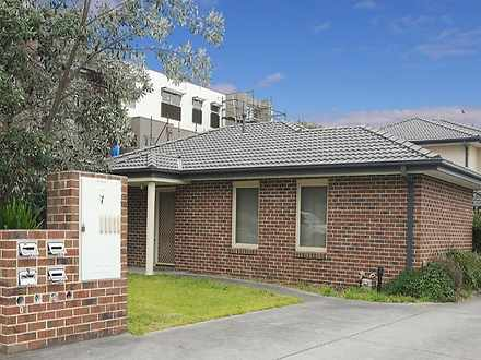 1/7 View Road, Bayswater 3153, VIC Townhouse Photo