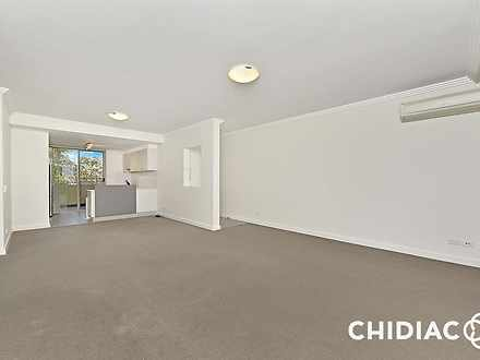 20X/4 Stromboli Strait, Wentworth Point 2127, NSW Apartment Photo