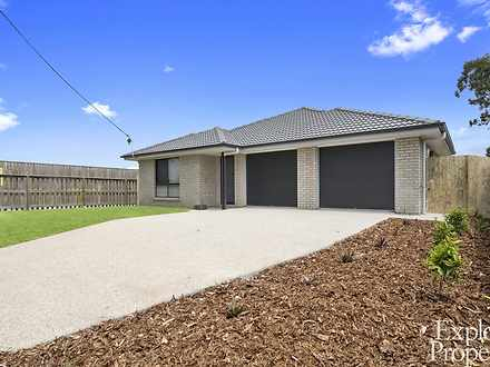 1/103 Oakey Flat Road, Morayfield 4506, QLD Duplex_semi Photo