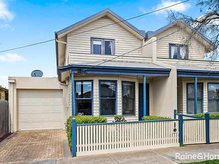 1/19 Chandler Street, Williamstown 3016, VIC Townhouse Photo