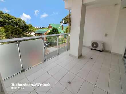201/93 Auburn Road, Auburn 2144, NSW Apartment Photo