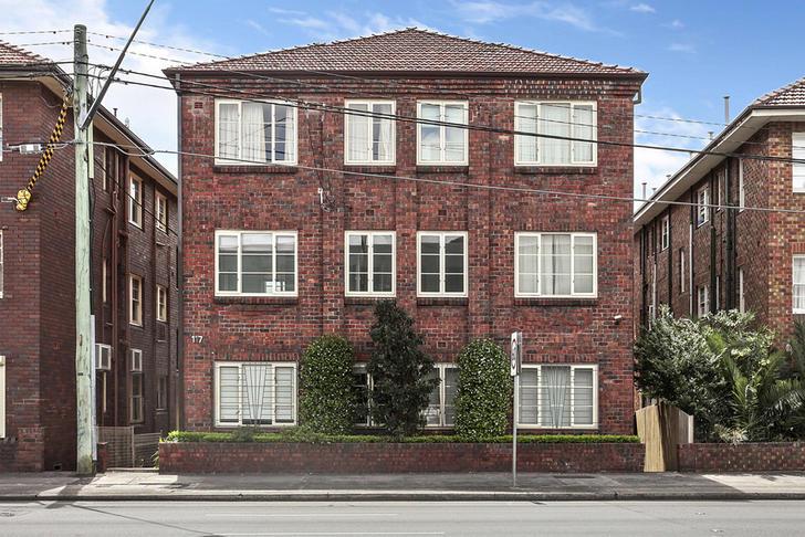 4/117 Parramatta Road, Haberfield 2045, NSW Apartment Photo