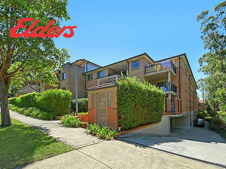 27/9-15 May Street, Hornsby 2077, NSW Apartment Photo