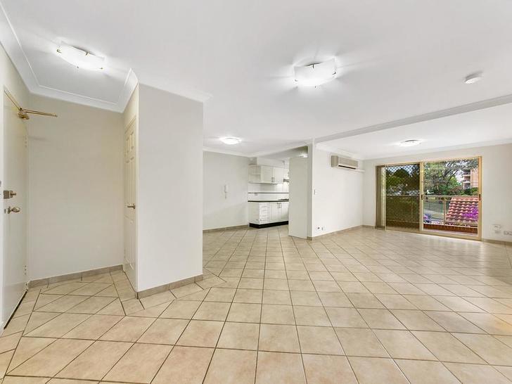 4/78 Brancourt Avenue, Yagoona 2199, NSW Apartment Photo