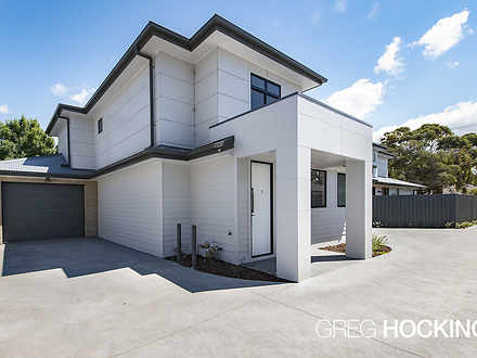 3/43 Park Crescent, Williamstown North 3016, VIC Townhouse Photo