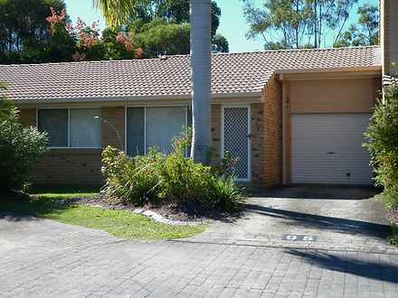 95/97 Edmund Rice Drive, Southport 4215, QLD Villa Photo
