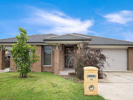 10 Twickenham Avenue, Kellyville 2155, NSW House Photo