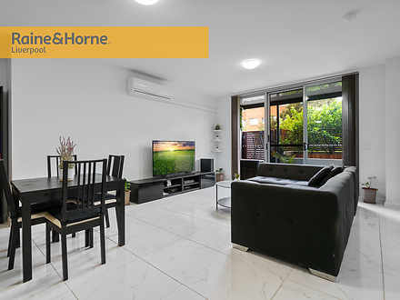 2/1 Mill Road, Liverpool 2170, NSW Apartment Photo