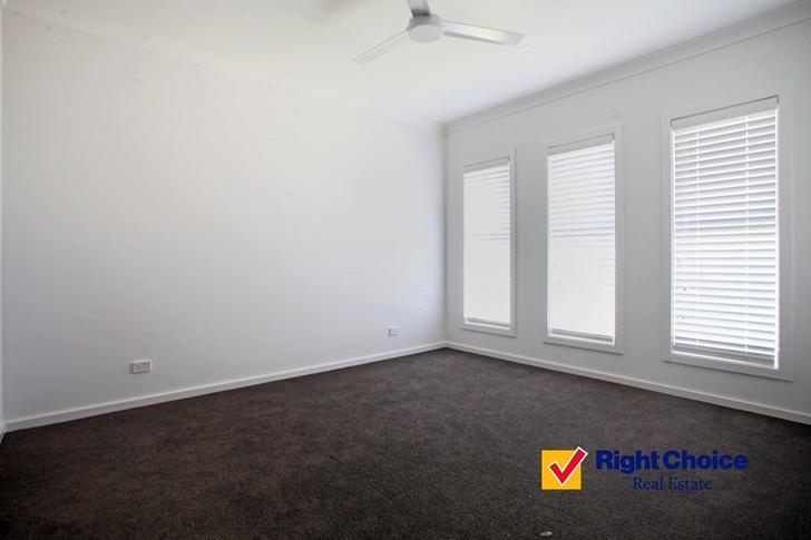 36 Coral Tree Crescent, Calderwood 2527, NSW House Photo