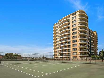 910/5 Rockdale Plaza Drive, Rockdale 2216, NSW Apartment Photo