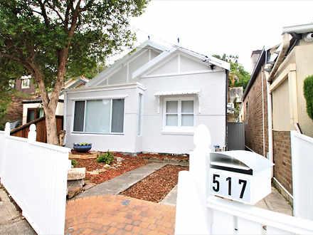517 Illawara Road, Marrickville 2204, NSW House Photo