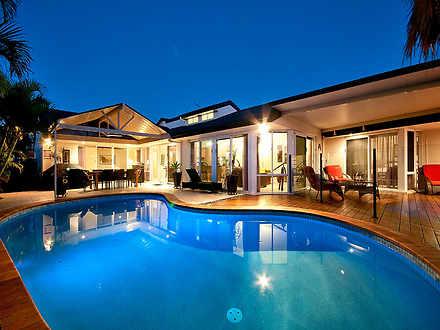 43 Cayman Drive, Clear Island Waters 4226, QLD House Photo