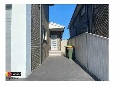 16A Peronne Road, Edmondson Park 2174, NSW Flat Photo