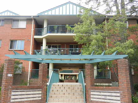 25/6-10 May Street, Hornsby 2077, NSW Unit Photo