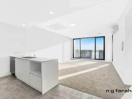 B2705/50 Pemberton Street, Botany 2019, NSW Apartment Photo