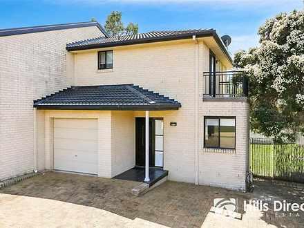 Kellyville Ridge 2155, NSW Townhouse Photo