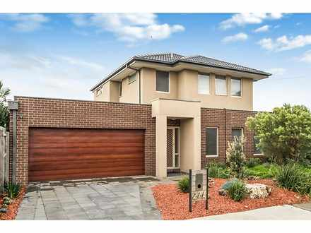 27A Scott Street, Seaford 3198, VIC Townhouse Photo