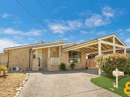 3 Yarrabee Place, Colyton 2760, NSW House Photo
