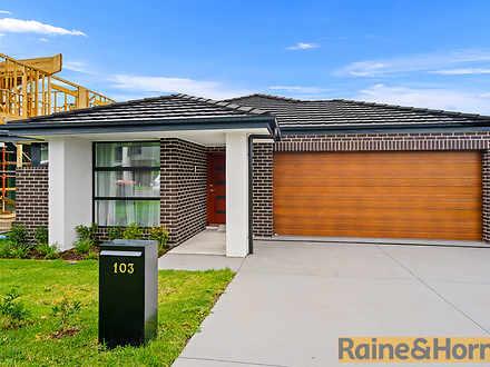 103 Alex Avenue, Schofields 2762, NSW House Photo