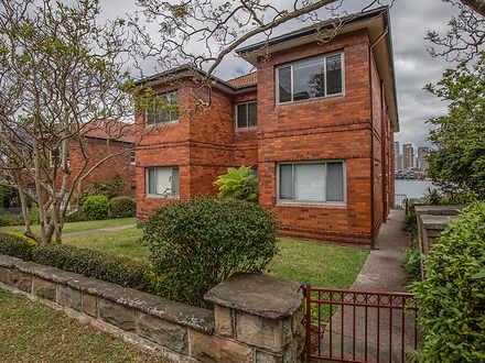 12/75 Kirribilli Avenue, Kirribilli 2061, NSW Apartment Photo