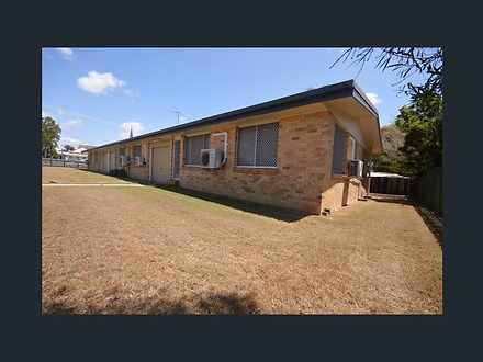 3/15 Bell Street, Bundaberg South 4670, QLD House Photo