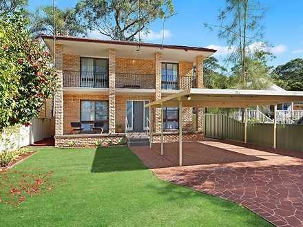 32 Myola Road, Umina Beach 2257, NSW House Photo