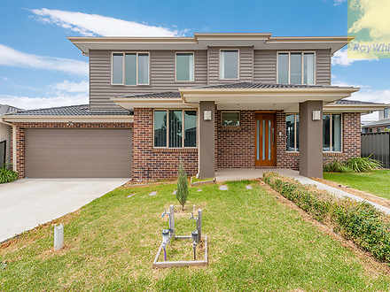 46 Natural Drive, Craigieburn 3064, VIC House Photo