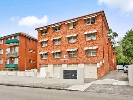 16/117 Denison Road, Dulwich Hill 2203, NSW Unit Photo