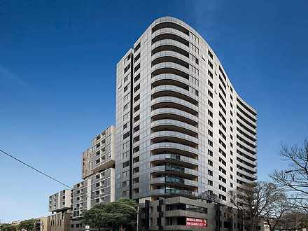 218/33 Blackwood Street, North Melbourne 3051, VIC Apartment Photo