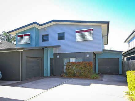 2/31 Buxton Street, Ascot 4007, QLD Townhouse Photo