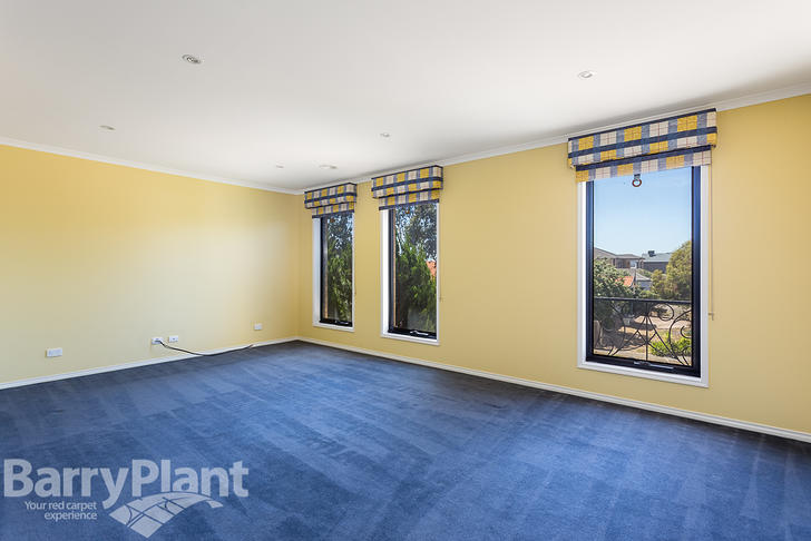 8 Ronaldsay Place, Point Cook 3030, VIC House Photo