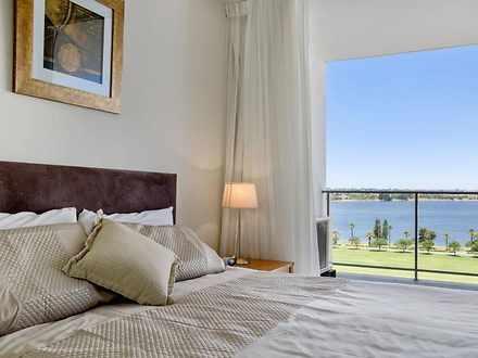 62/151 Adelaide Terrace, East Perth 6004, WA Apartment Photo