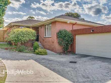 3/18 Wooddale Grove, Mitcham 3132, VIC Unit Photo