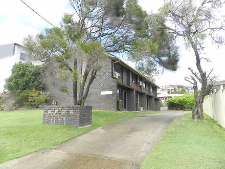 1/3 View Street, West Gladstone 4680, QLD Unit Photo